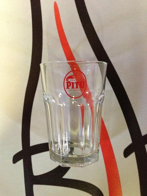 Gläser Pitu
