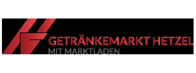 Logo Getränkemarkt Hetzel